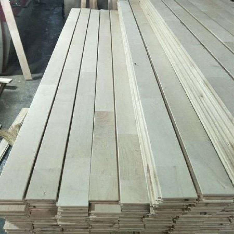明都体育 专业生产舞台木地板 运动木地板