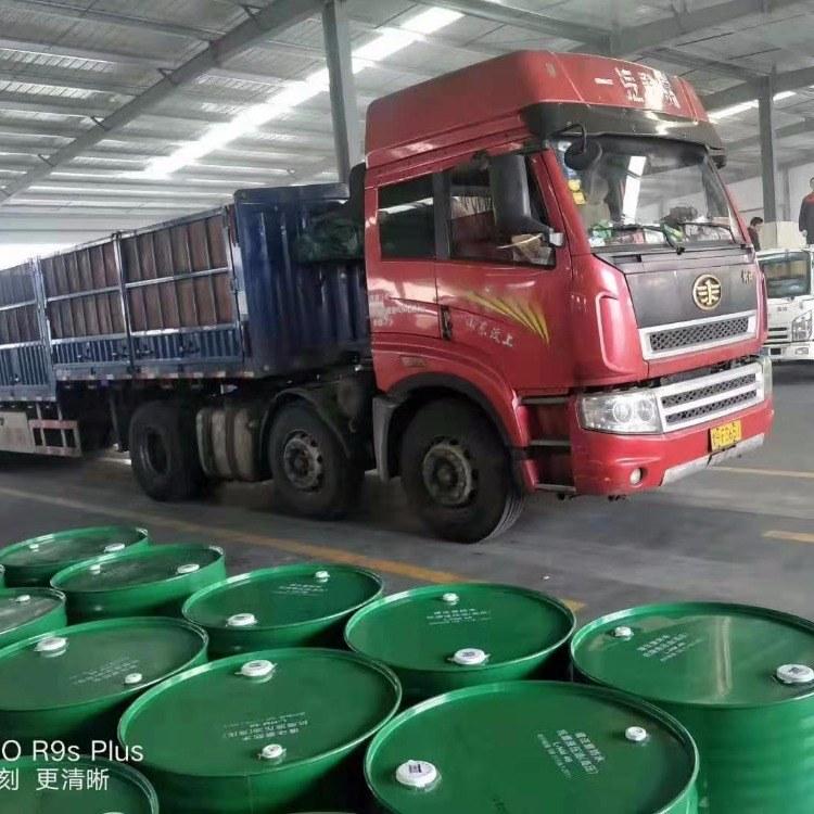 深孔镗床切削油 170KG桶装 深孔镗床极压切削油产品分析说明