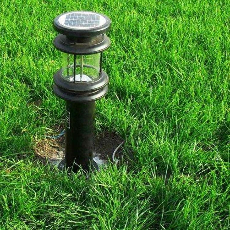 不锈钢草坪灯 郑州云阳灯饰草坪灯生产厂家 批发价格优惠