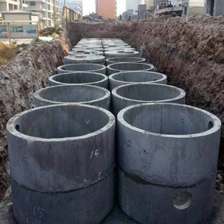 【叶晨建材】直供定制钢筋混凝土检查井预制混凝土检查井价格