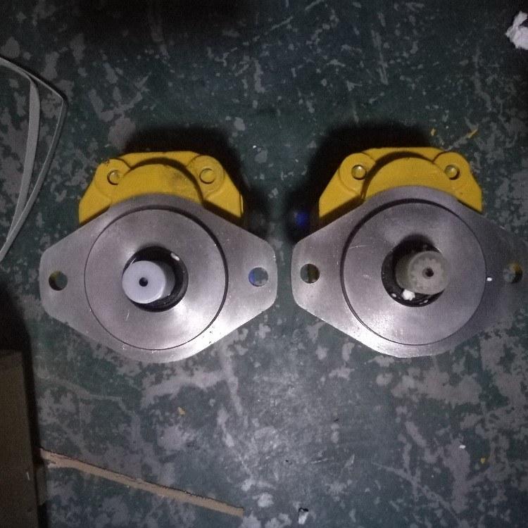 济宁厂家批发山推配件 推土机变速泵705-21-32051 SD22变速泵