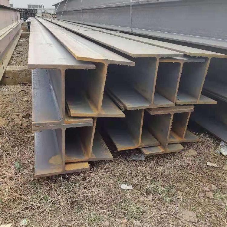 山东栾果  定尺切割专业生产 14号H型钢 300300H型钢 厂家地址