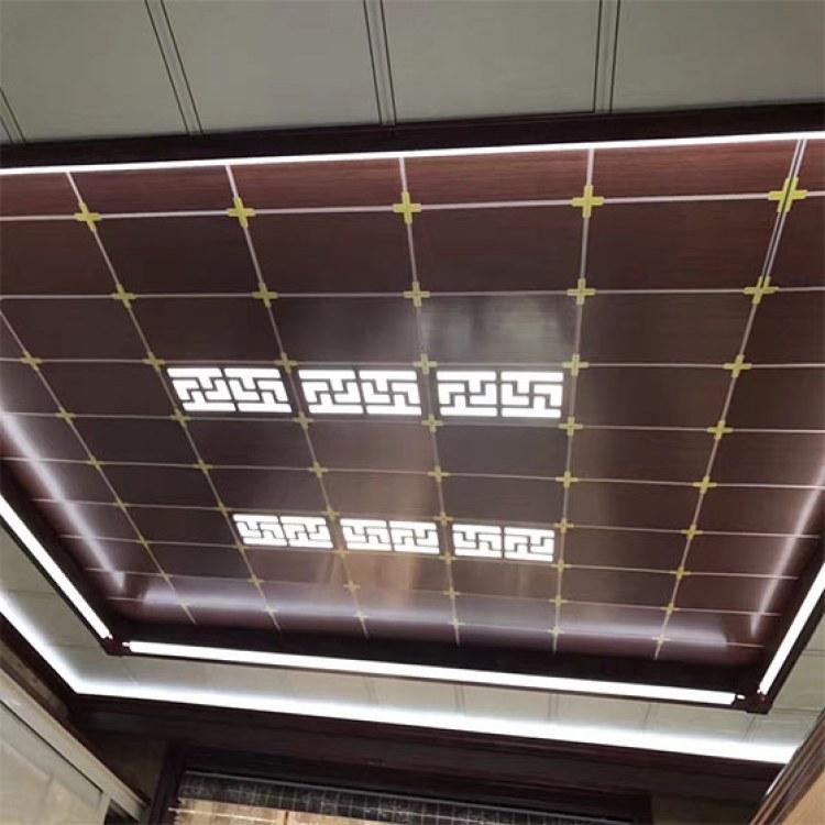 沈阳伊美帝豪 沈阳厨房吊顶 卫生间吊顶 客厅天花板厂家价格
