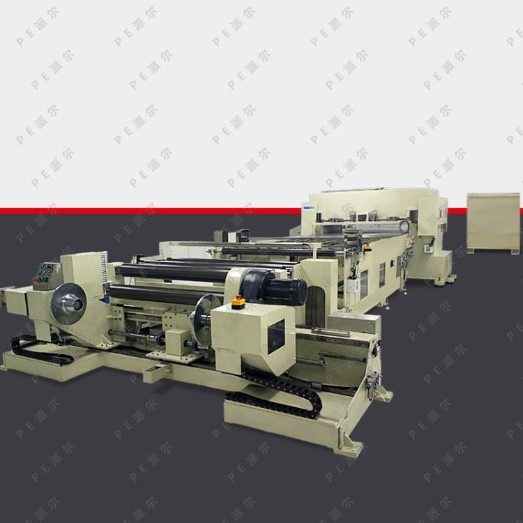 数控RTC大尺寸模切机-东莞派尔制造