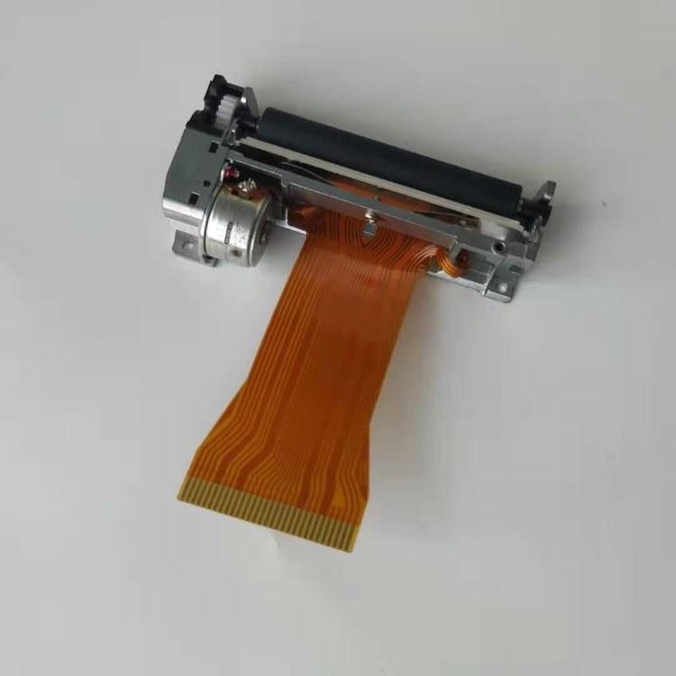 QJ-01P 两寸58mm热敏打印机芯300dpi打印头咕咕机喵喵机打印配件