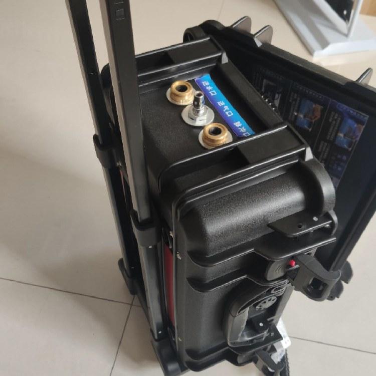 水管清洗机设备定做生产厂家 厨房水管清洗设备批发