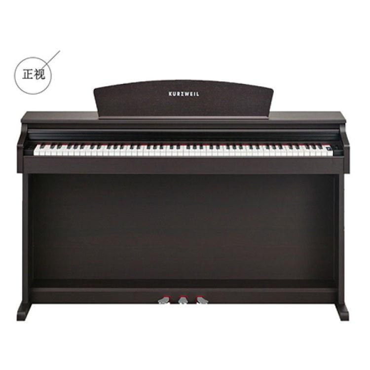 电钢琴品牌 英昌m110智能数码钢琴 家用教学多用途