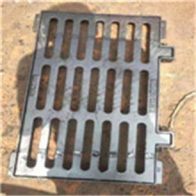 甘肅車庫排水溝蓋板供水井蓋廠家直銷