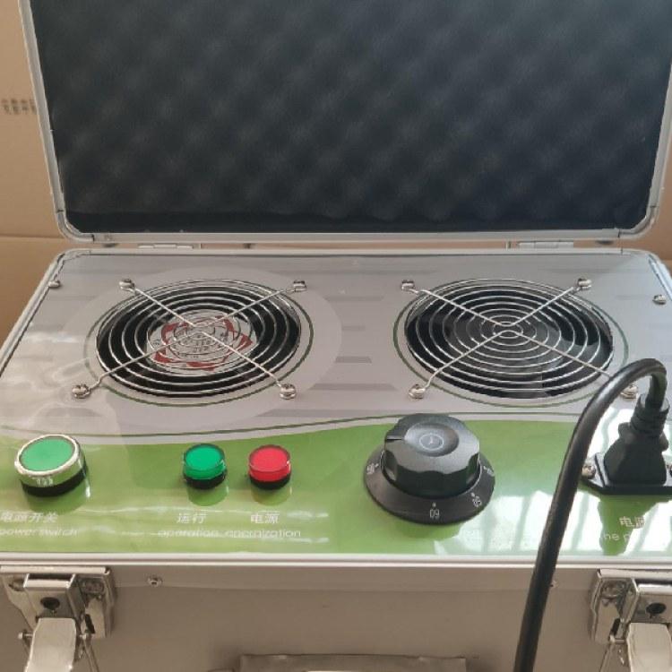空气治理除甲醛设备 室内除甲醛设备加盟