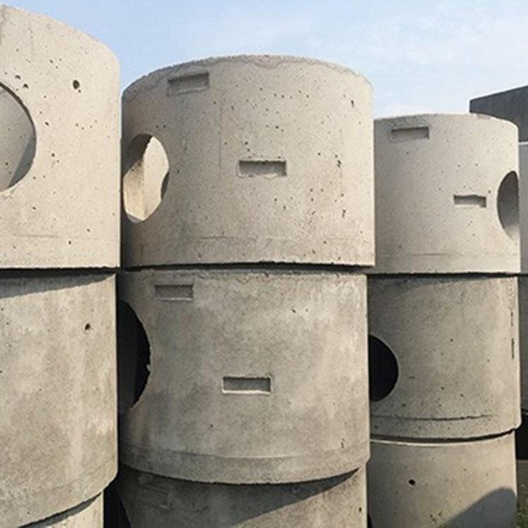 [叶晨建材]直销预制钢筋砼检查井厂家直销质量可靠