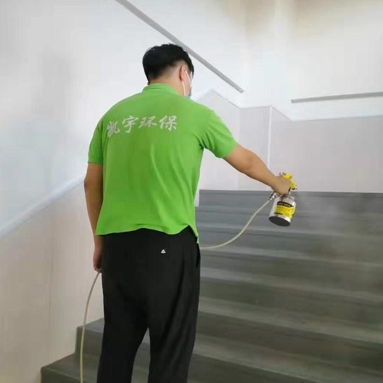 【凯宇】湖南长沙甲醛清除 装修治理除甲醛特色服务 装修异味清除