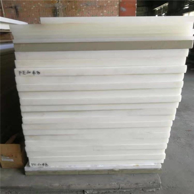 冲床专用工程板-PP塑胶板-PVC板-PE板塑料冲孔板-各种颜色都有-规格尺寸可以定制