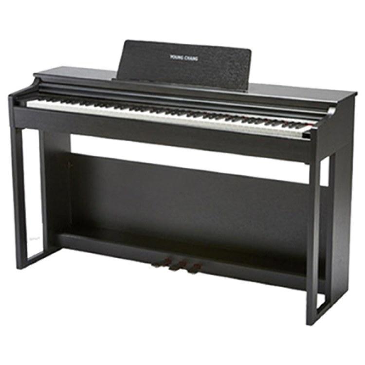 数码钢琴 电钢琴推荐英昌kc60 功能全面可改编