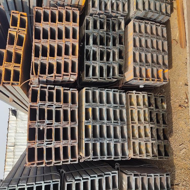 山东栾果 专业生产 40号槽钢 槽钢报价 槽钢供应商