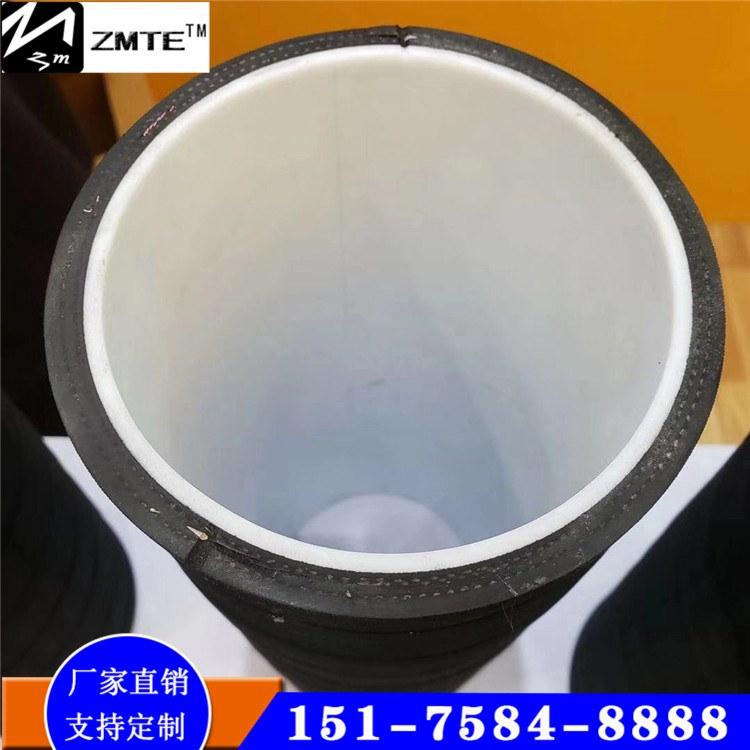 中美 厂家直销-高压胶管-胶管耐腐蚀-喷浆管-橡胶软管-量大从优