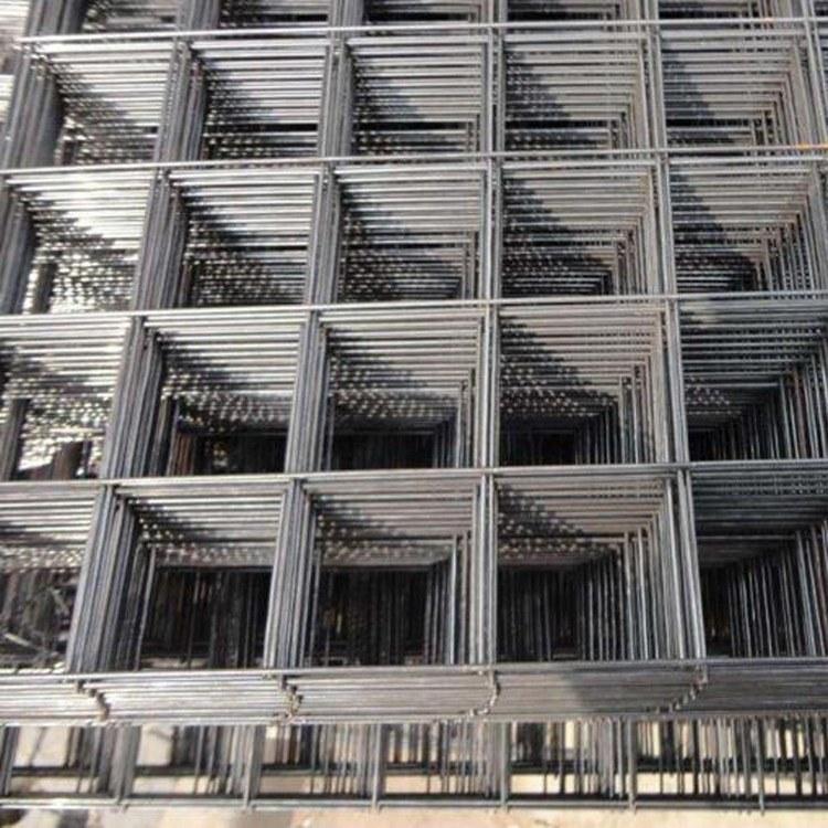 不锈钢钢丝网片  山西 地板防裂加固网  钢丝地暖网片厂家