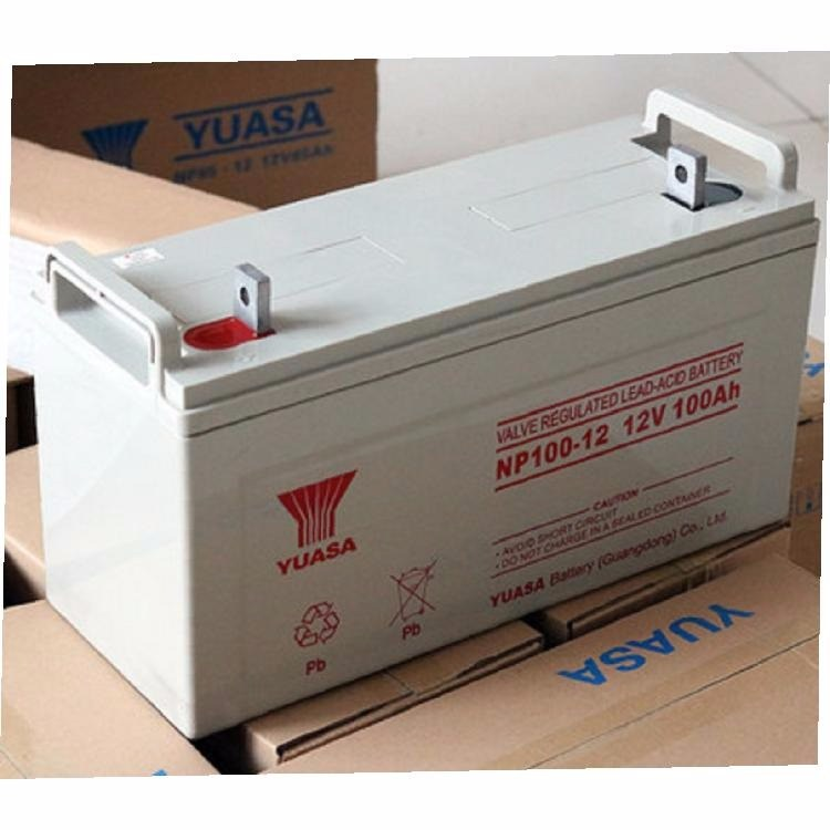 汤浅蓄电池 12V100AH UPS专用电源 直流屏蓄电池 汤浅12v100ah