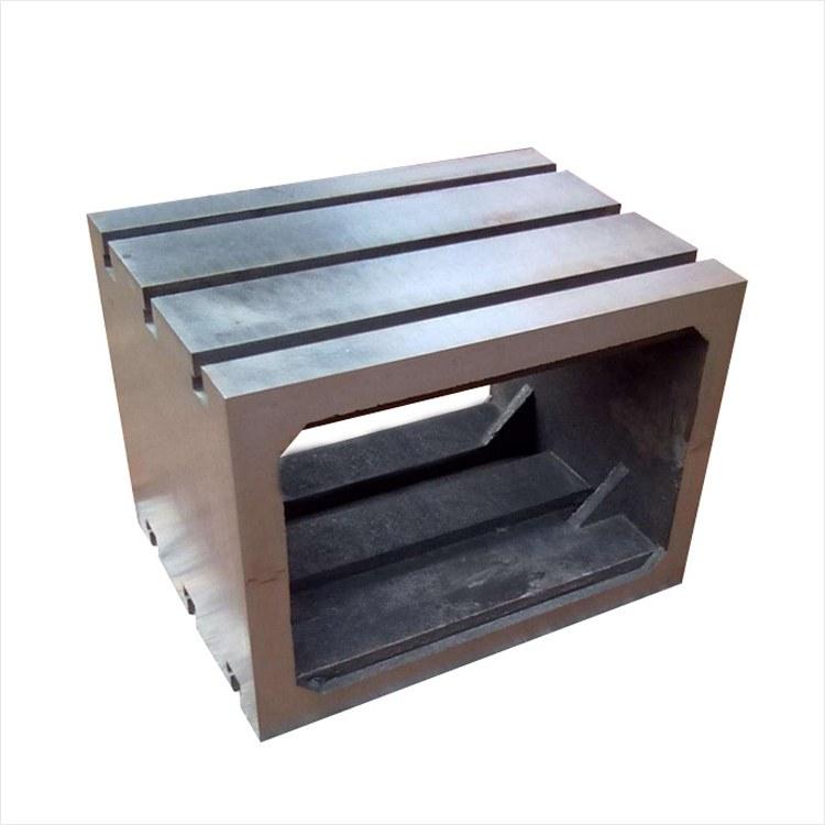 康恒量具_划线方箱_直角方箱_T型槽方箱_生产厂家批发销售可来图定制
