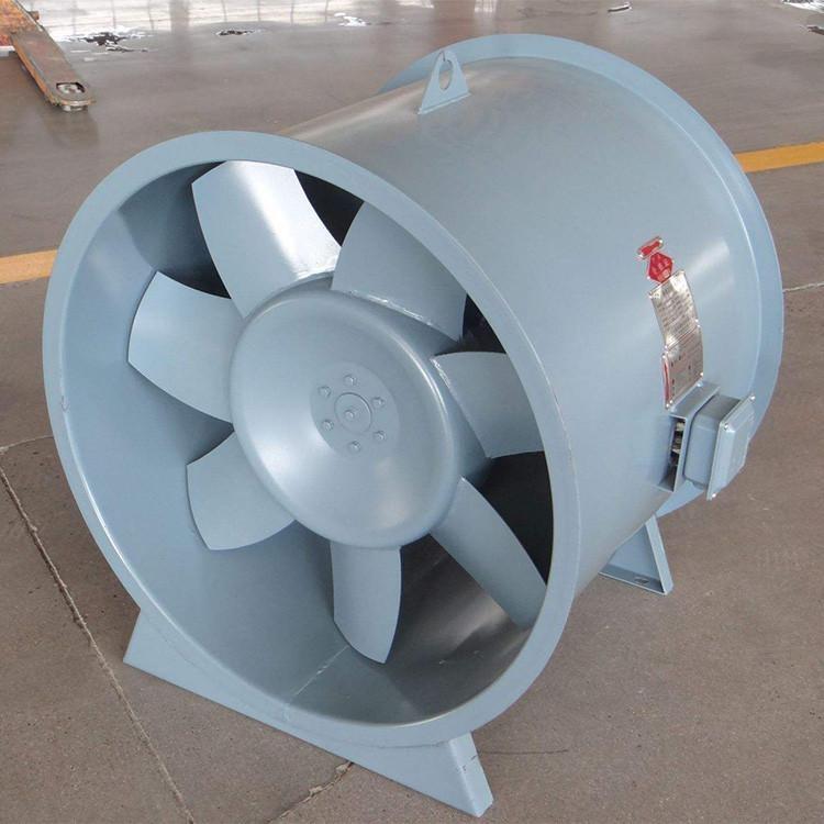 厂家直销消防排烟风机 排烟风机消防专用设备