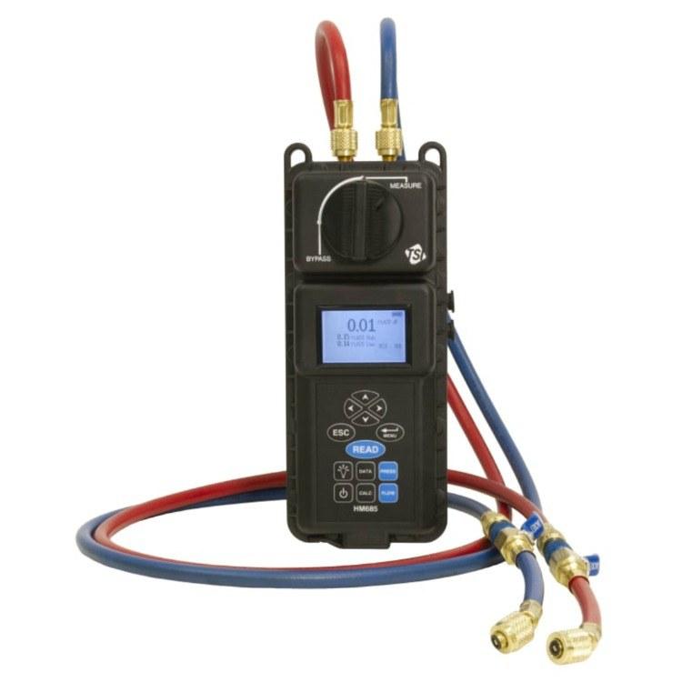 美国TSI HM675循环压力计/压差计