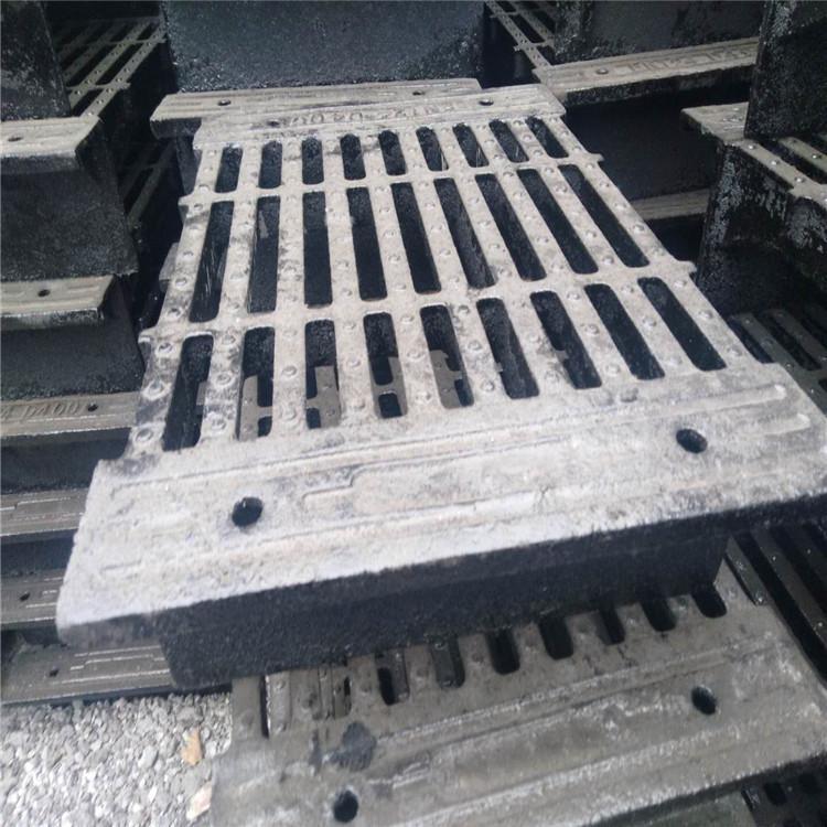 下水道铸铁井盖
