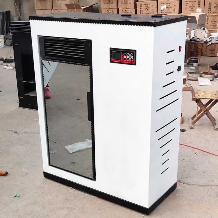 厂家直销生物质颗粒取暖炉价格量大从优