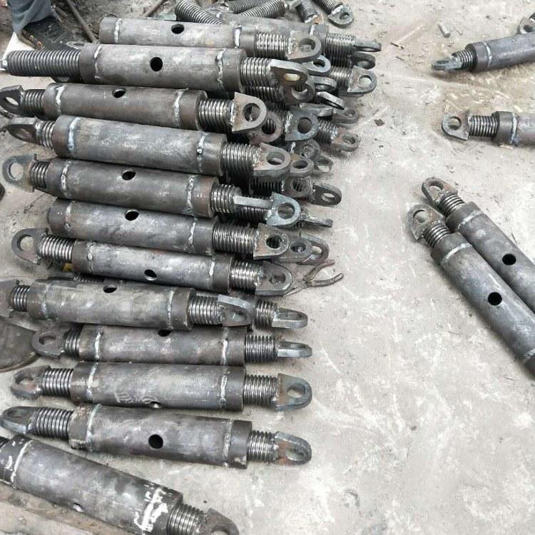 预埋件塞铁定位钢板模板拉杆台车拉杆 电缆支架
