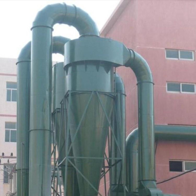 宽散式多管旋风除尘器 CLT/A型木工- 旋风除尘器达到排放标准