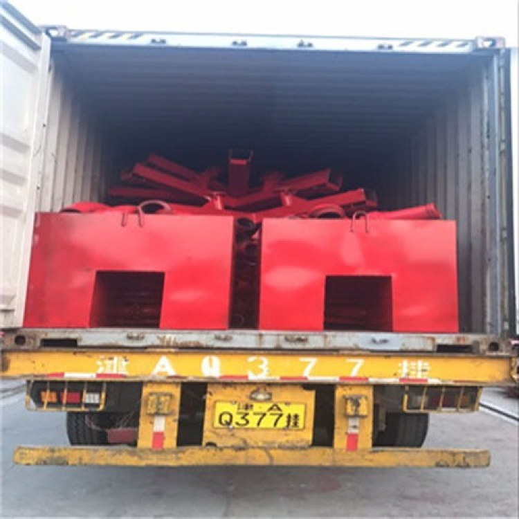 直销混凝土输送布料机-建筑机械-电动-手动-架式-框式-布料机-大量库存
