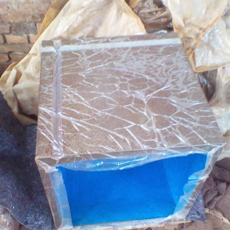 康恒供应各种铸铁方箱 检测方箱 T型槽方箱 可来图定制 20年口碑保证 生产厂家直销