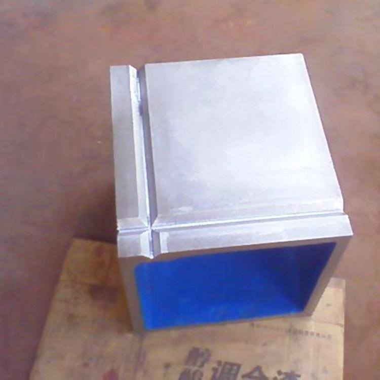 检测方箱 T型槽方箱 万能方箱 V型架 康恒厂家 生产销售工艺精良 可加工定制