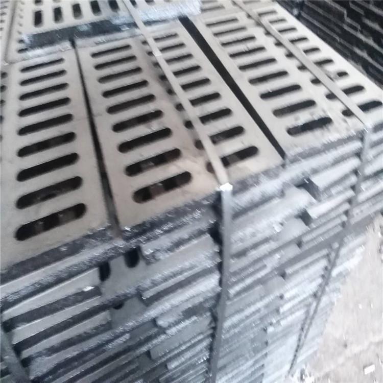 重型球墨铸铁防盗井盖