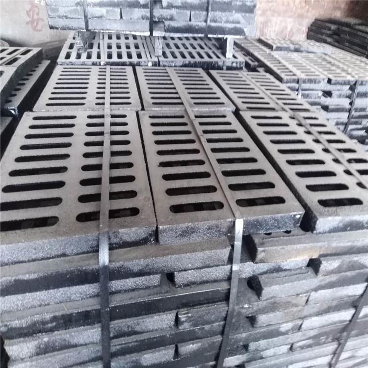 天津球墨铸铁井盖厂家 重型球墨铸铁井盖 E600球墨铸铁圆形井盖