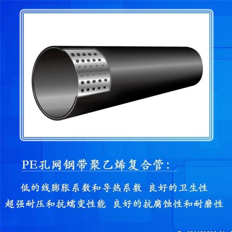 兰州孔网钢带管价格精品孔网钢带管现货全国供应甘肃泰通