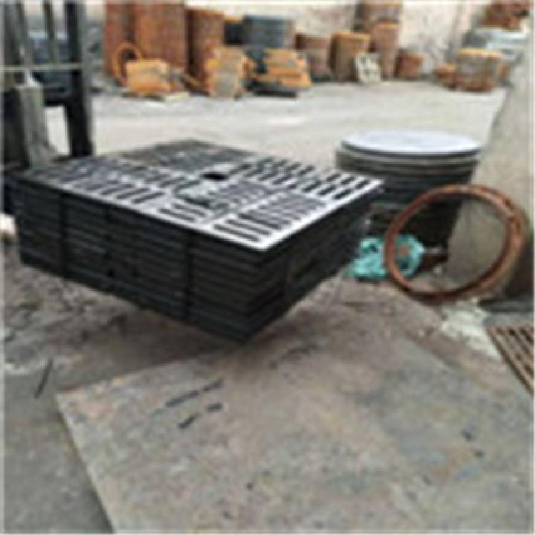 河北铸铁篦/D700井盖加工定做