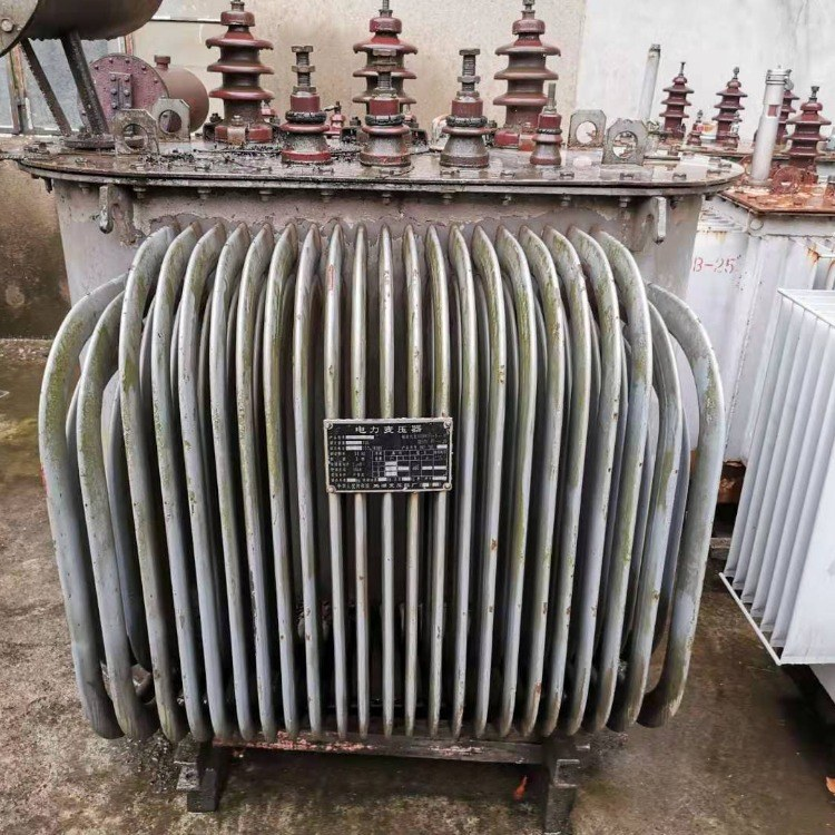 北京二变变压器回收-厂家-规格-高价回收-专业变压器回收