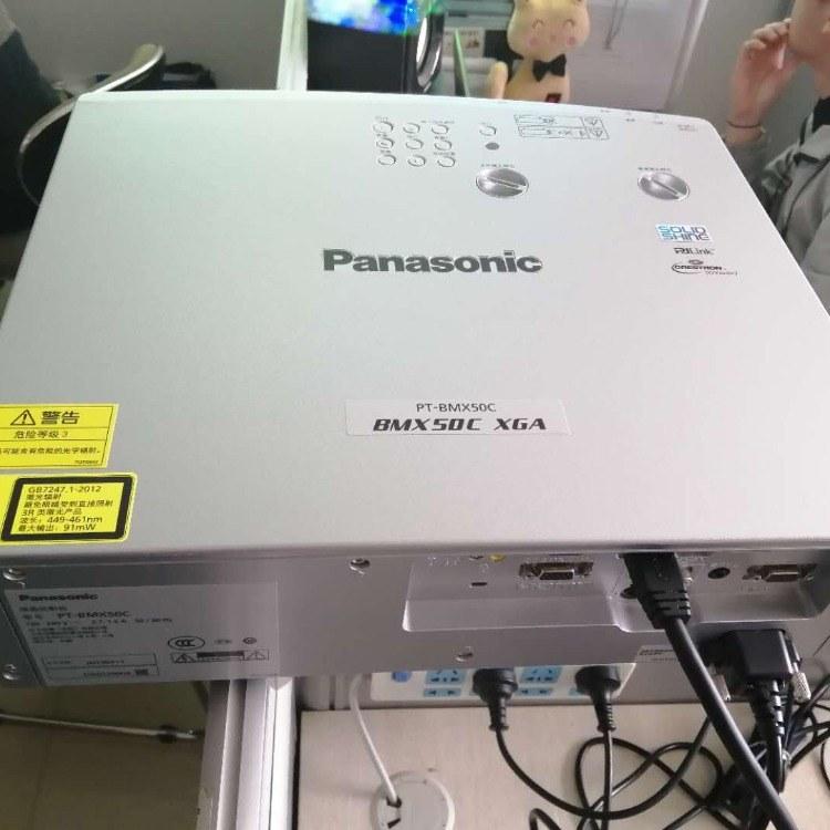 郑州松下激光工程投影机FRZ570C ,松下投影机BX660C