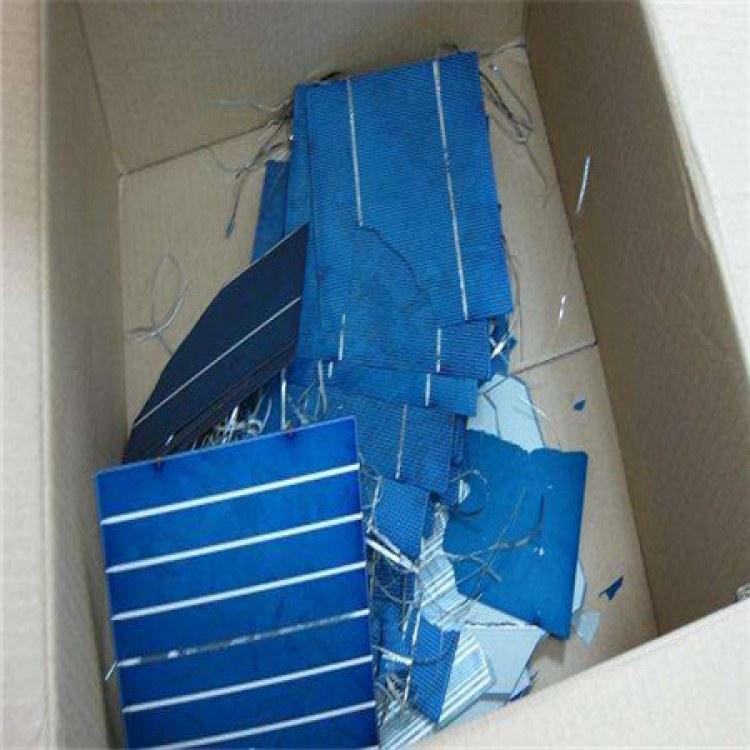 太阳能电池片回收 缺角电池片回收 厂家直收 苏州迈普