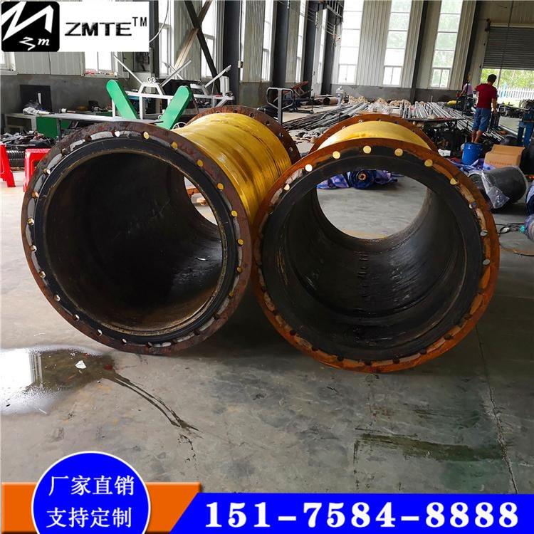 大口径胶管-排泥大口径胶管-油田配套软管-厂家直销