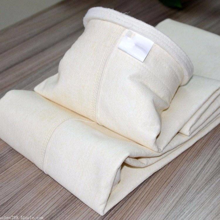 美塔斯除尘滤袋 各种高温布袋 耐酸碱滤袋 防水防油亚克力针刺毡 除尘配件
