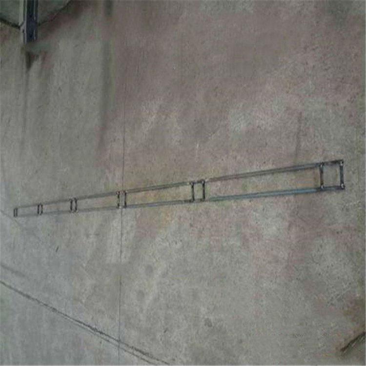 梯子梁 价格合适 煤矿支护锚具 矿用梯形矿用锚梁