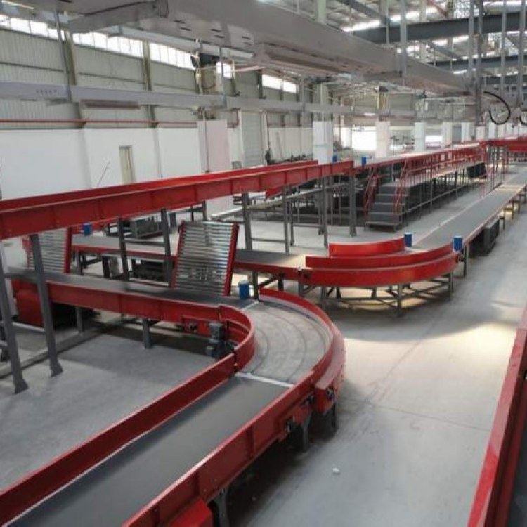倍速链输送线上海倍速链输送线  厂家直销找上海成规 价格优惠 公司实力强