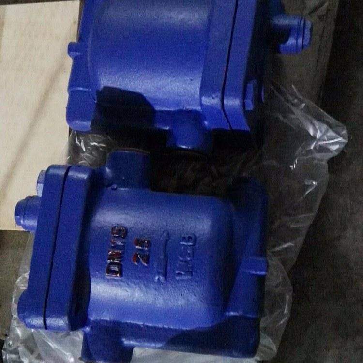 维胜阀门 厂家直销  质量保证 疏水阀  倒吊桶式疏水阀 CS15H ES8N