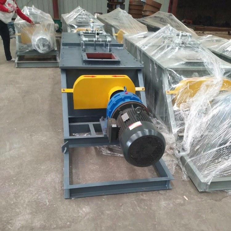 双轴粉尘加湿机 SJ-60粉尘加湿搅拌机 单轴粉尘加湿机 立式加湿机