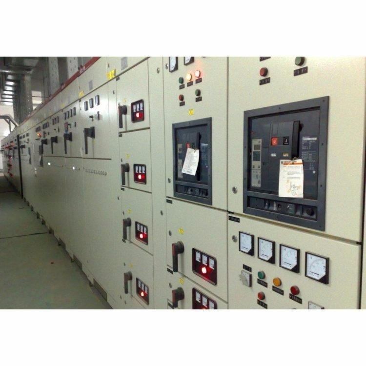 高低压配电柜高价回收,箱式变电站回收