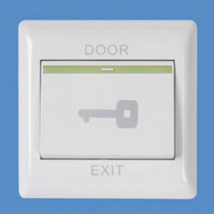 博恩通  进出门按钮 门禁闭门器 刷卡门禁一体机 案例丰富  质量可靠