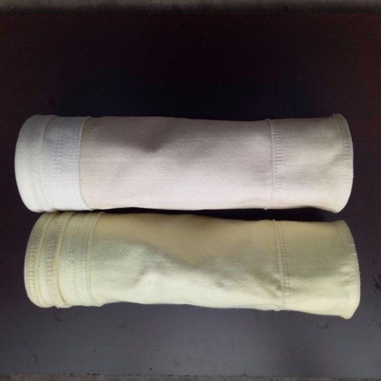 PPS除尘布袋 耐高温耐腐蚀滤袋 氟美斯布袋 防静电除尘滤袋
