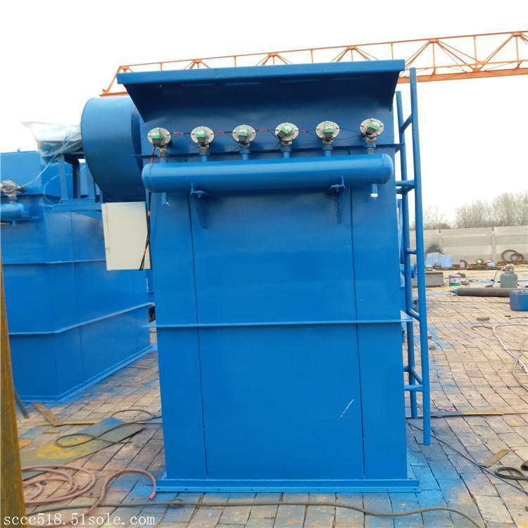 专业生产 矿山除尘器 工业除尘器设备 杰迈环保
