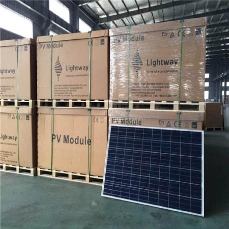 双玻发电组件回收 双面发电组件回收 厂家上门直收 聚纳光伏