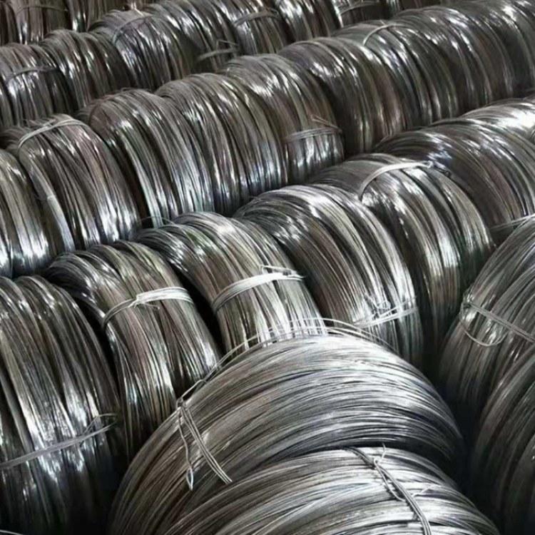 泰立专业生产钢丝绳索具厂家 弹簧 碳素弹簧钢丝深圳批发商